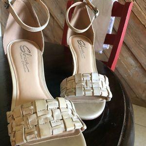 Sbicca vintage collection heels